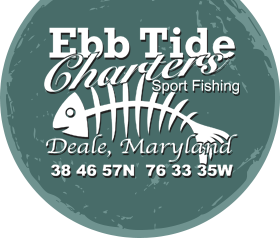 Ebb Tide Fishing Charters, LLC